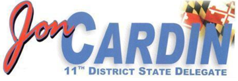 Jon Cardin 11th District State Delegate