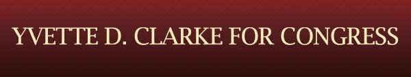 Yvette D. Clarke for Congress