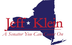 Jeff Klein A Senator You Can Count On