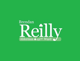 Reilly St. Patricks Day Logo