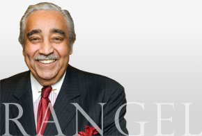 Charlie Rangel for Congress