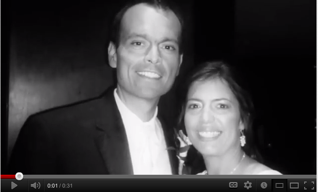 Jen & Ruben Garzas story