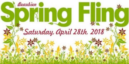 Beaubien Spring Fling