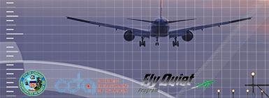 Fly Quiet Program