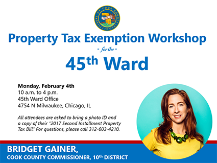 Property Tax Exemption Worksop