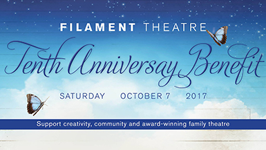 Filament 10th Anniversary