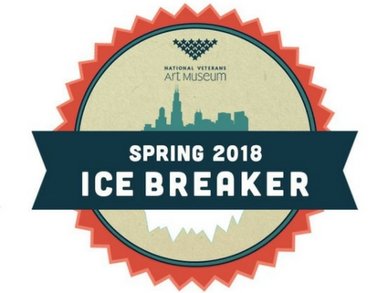 NVAM Spring Ice Breaker