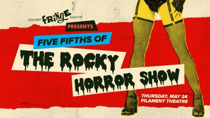 Five Fifths of The Rocky Horror Show