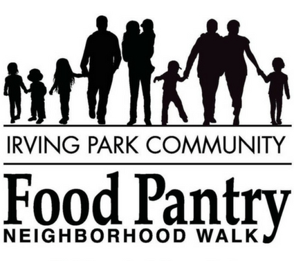 Food Pantry Neighborhood Walk