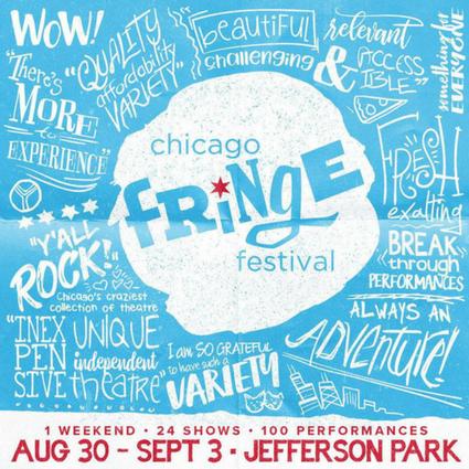 Fringe Festival 2018