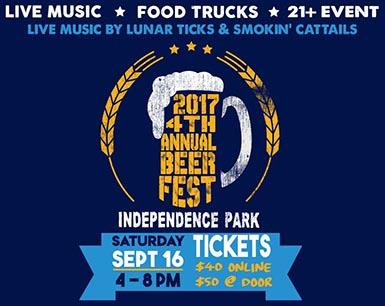 Beer Fest 2017
