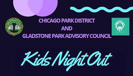 GPAC Kids Night Out