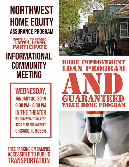 Home Equity Program