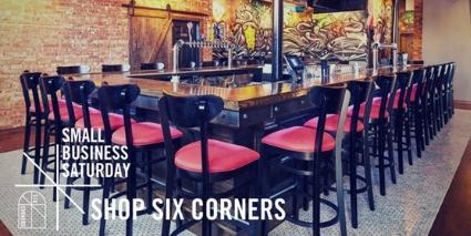 Six Corners Shop Small