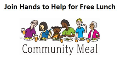 Hands to Help Community Meals