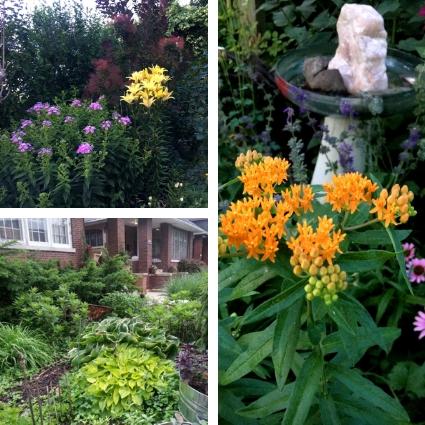 CEGA Gardening Awards