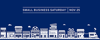2017 Small Business Saturday