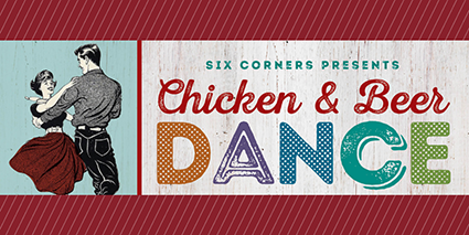 Chicken and Beer Dance