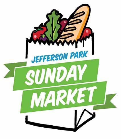 Jefferson Park Sunday Market