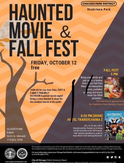 GPAC Fall Fest