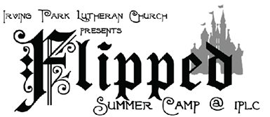 Flipped Summer Camp