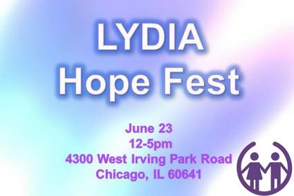LYDIA Home Hope Fest