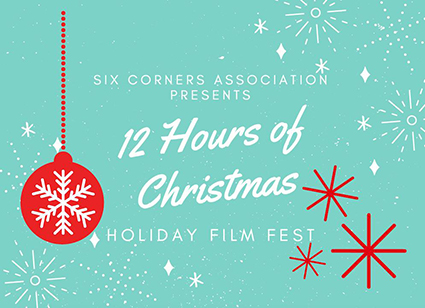 Holiday Film Fest