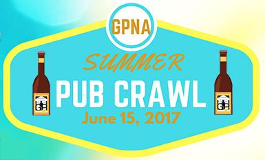 GPNA Pub Crawl