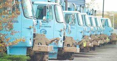 DSS Trucks