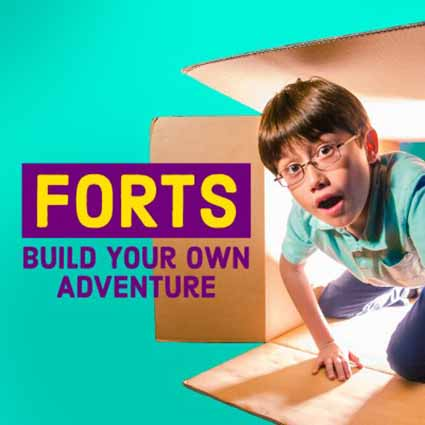 FORTS!