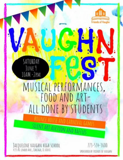 Vaughn Fest