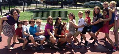 Filament Summer Camp