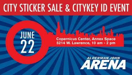 CityKey ID Event