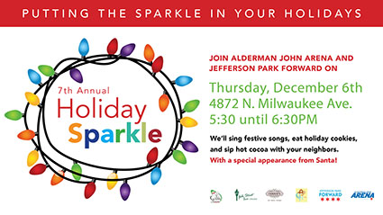 Holiday Sparkle 2018