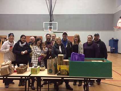 Irving Park Community Food Pantry