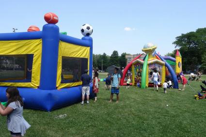 Summer Kick-Off Celebration