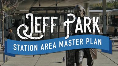 Jeff Park Master Plan