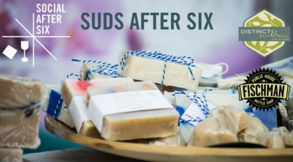 Suds After Six