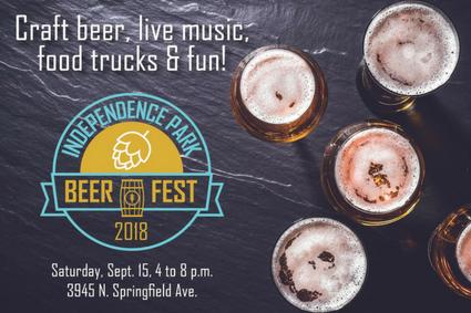 2018 Beer Fest