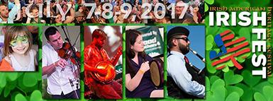 Irish Fest 2017
