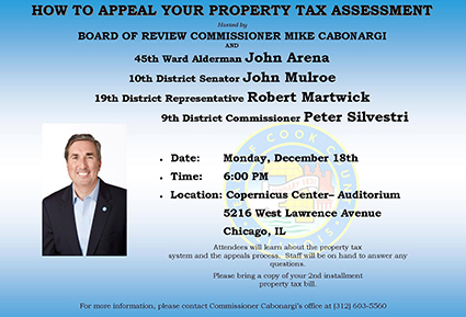 Property Tax Workshop
