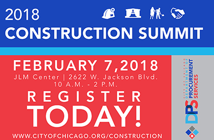 DPS Construction Summit
