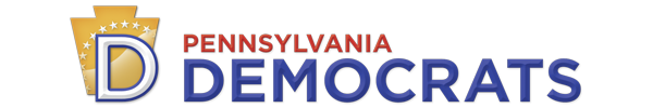 Pennsylvania Democratic Party Logo