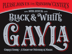 Black and White Gayla