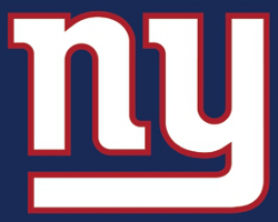 The Giants have a bye, so GOTV