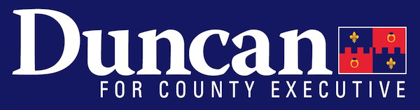 Duncan for County Executive